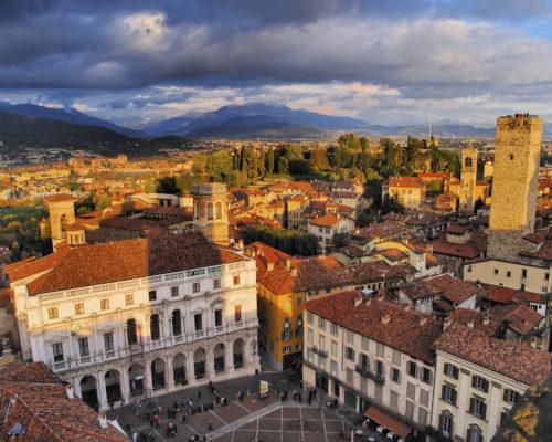 Bargamo-Italie