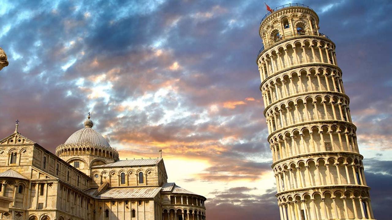 Как добраться из Пизы во Флоренцию