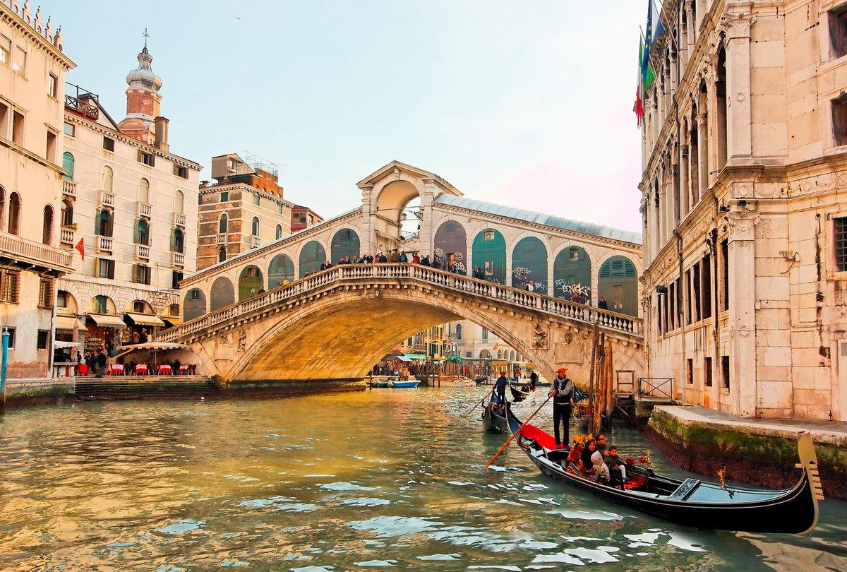 тур из венеции