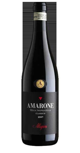 дегустация вина амароне